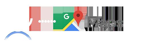 Venir avec GoogleMaps